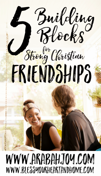 my strong relationship with christ as a christian  five tools that can help us build a stronger, closer friendship with god  but to  share what's on your mind and to pour out your heart to him.